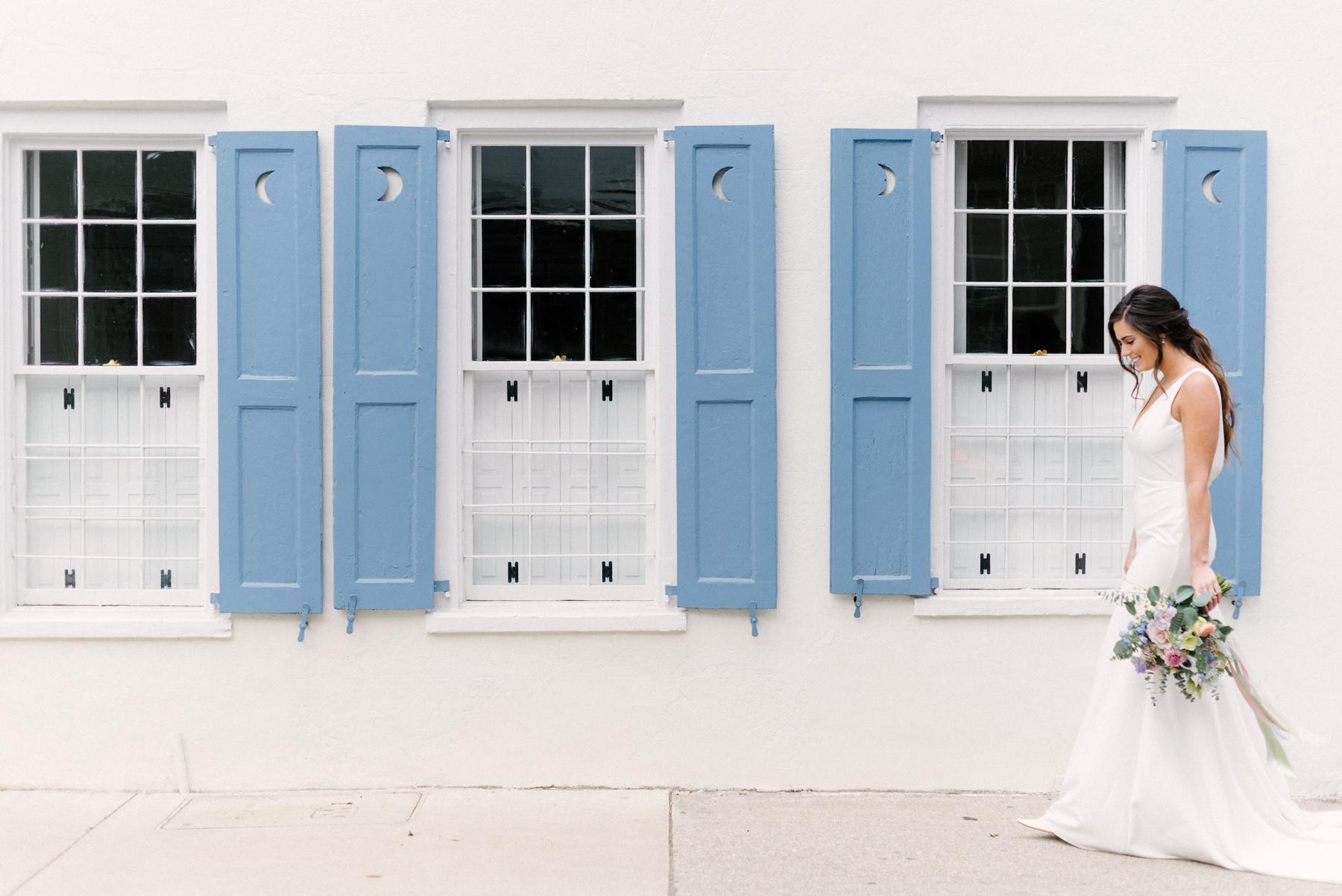 Charleston Bridal Portraits 4
