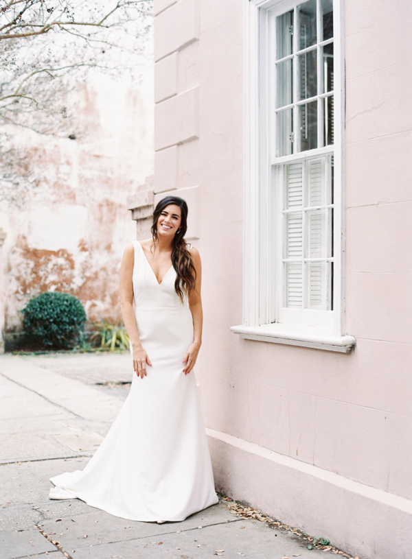 Charleston Bridal Portraits 5