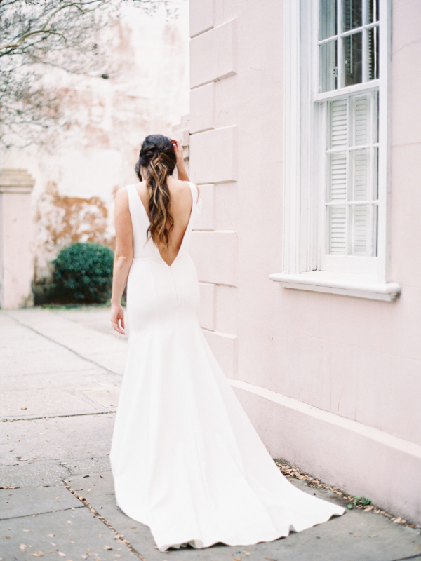 Charleston Bridal Portraits 6