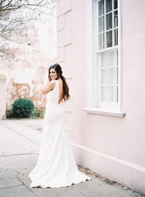 Charleston Bridal Portraits 7