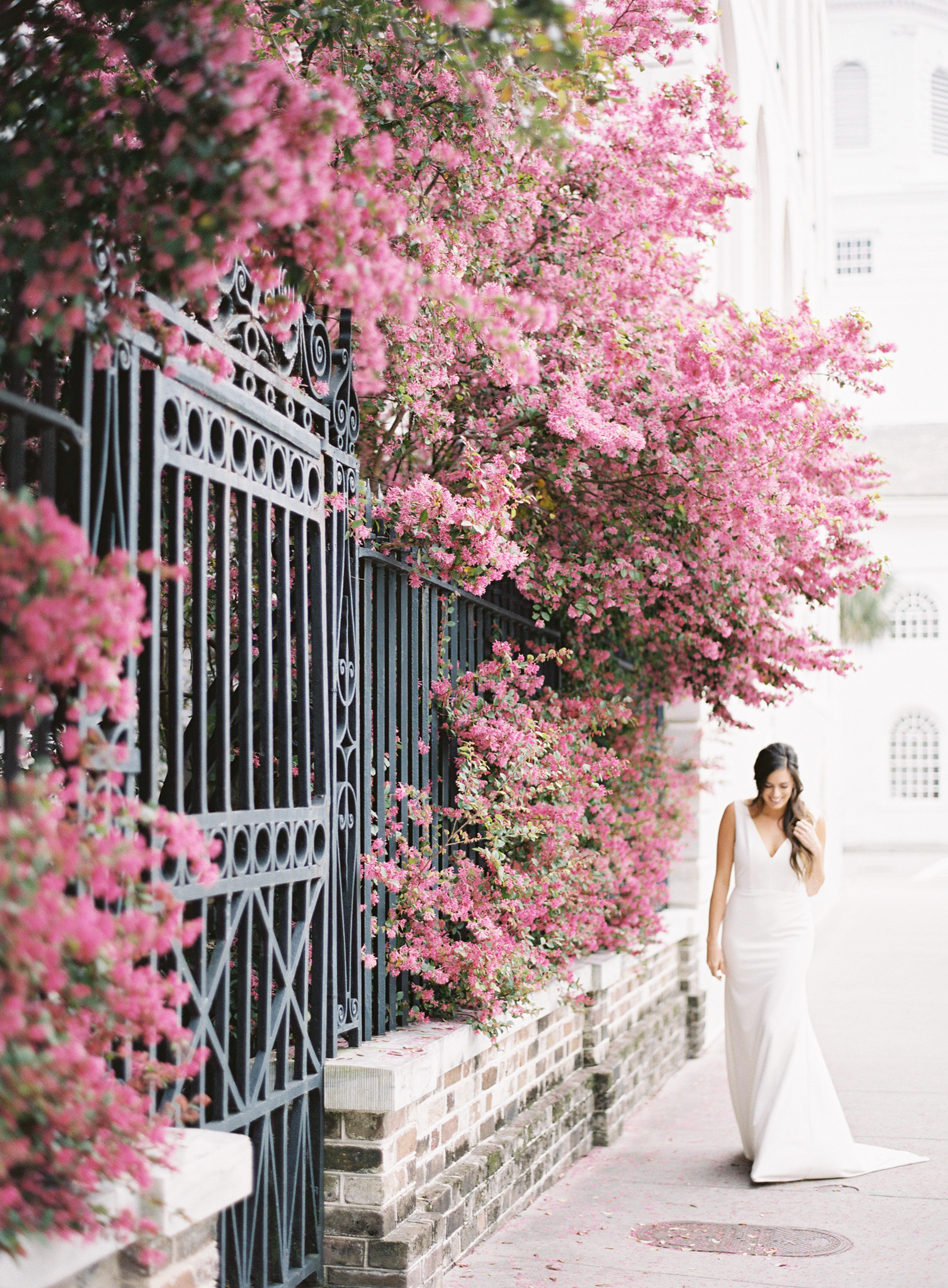 Charleston Bridal Portraits 9