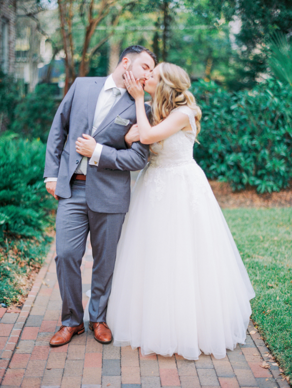 Charleston Wedding at The Cedar Room 2