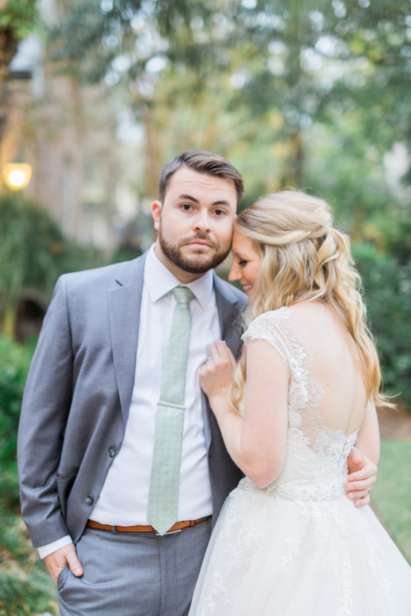 Charleston Wedding at The Cedar Room 6