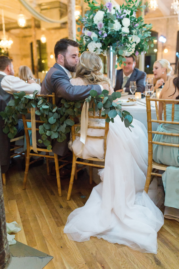 Charleston Wedding at The Cedar Room 8