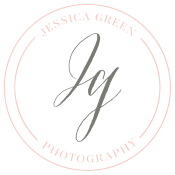 Jessica Green Photography Watermark