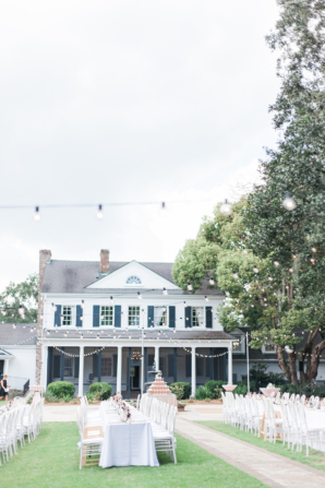 Legare Waring House Reception
