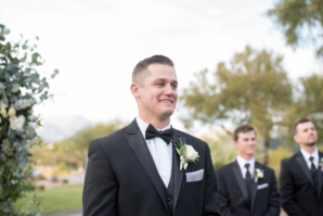 Red Rock Country Club Wedding 1