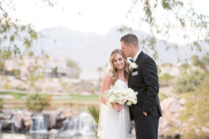 Red Rock Country Club Wedding 10