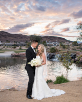 Red Rock Country Club Wedding 13