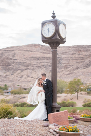 Red Rock Country Club Wedding 15