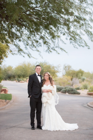 Red Rock Country Club Wedding 16