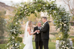 Red Rock Country Club Wedding 4
