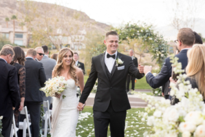 Red Rock Country Club Wedding 6