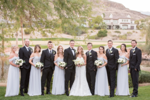 Red Rock Country Club Wedding 8