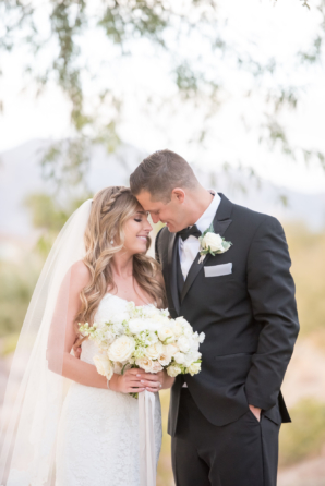 Red Rock Country Club Wedding 9