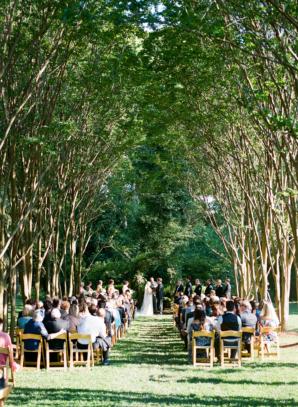 Richmond Plantation Wedding 11