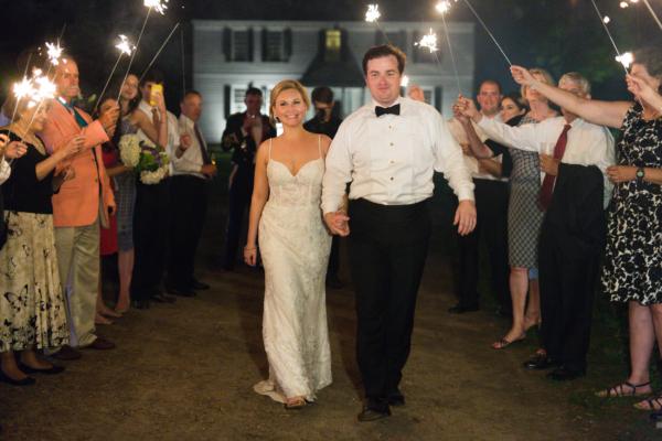 Richmond Plantation Wedding 17