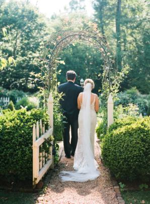 Richmond Plantation Wedding 7