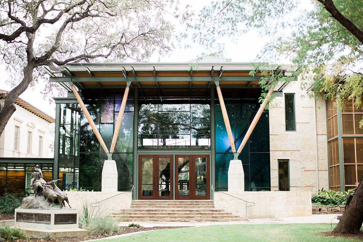 San Antonio Witte Museum Wedding 3
