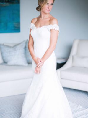Sarah Nouri Wedding Dress