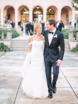 Sarasota Ringling Wedding 10