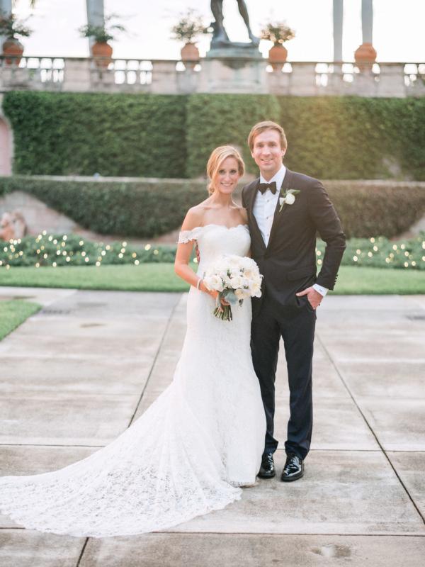 Sarasota Ringling Wedding 12
