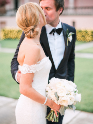 Sarasota Ringling Wedding 13
