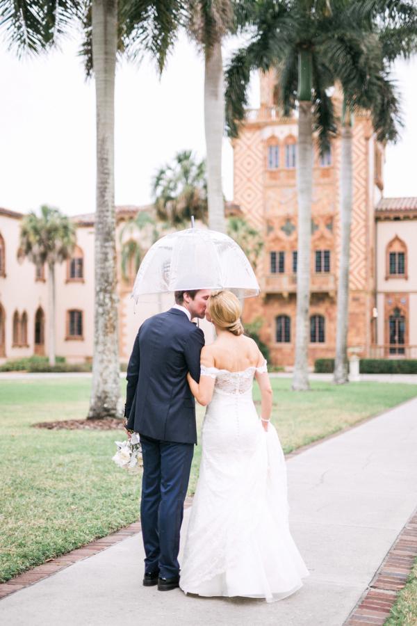 Sarasota Ringling Wedding 2