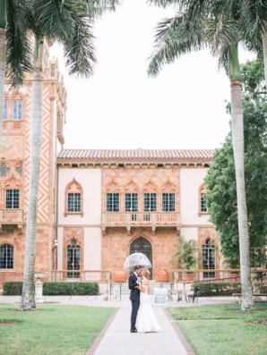 Sarasota Ringling Wedding 7