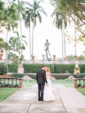 Sarasota Ringling Wedding 9
