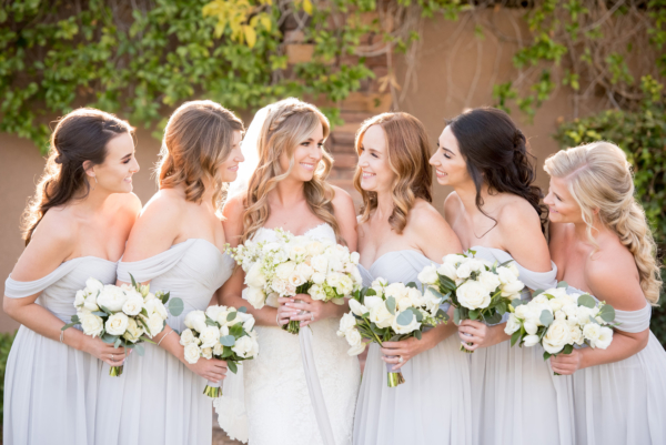 Stone Bridesmaid Dresses