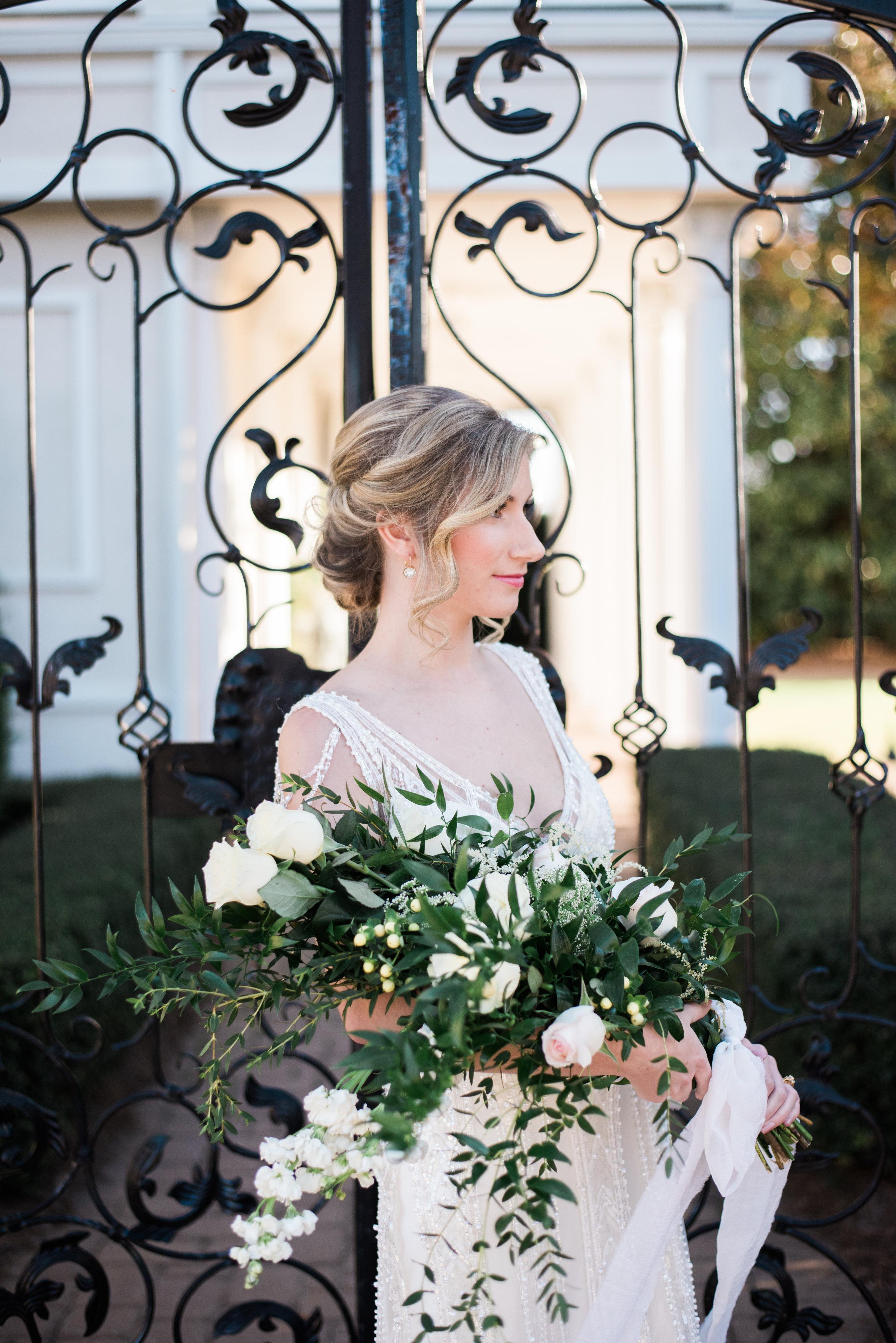 English Garden Wedding Inspiration Darling Today 12