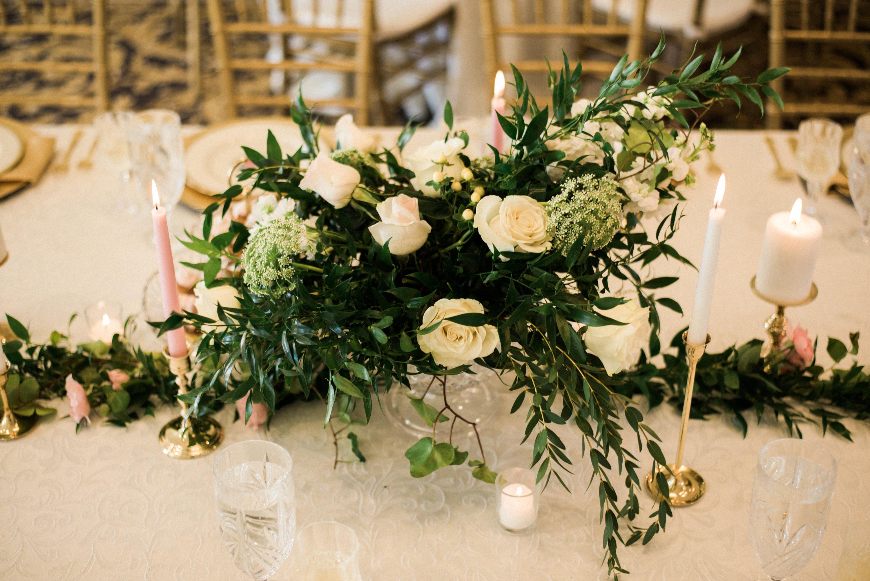 English Garden Wedding Inspiration Darling Today 5