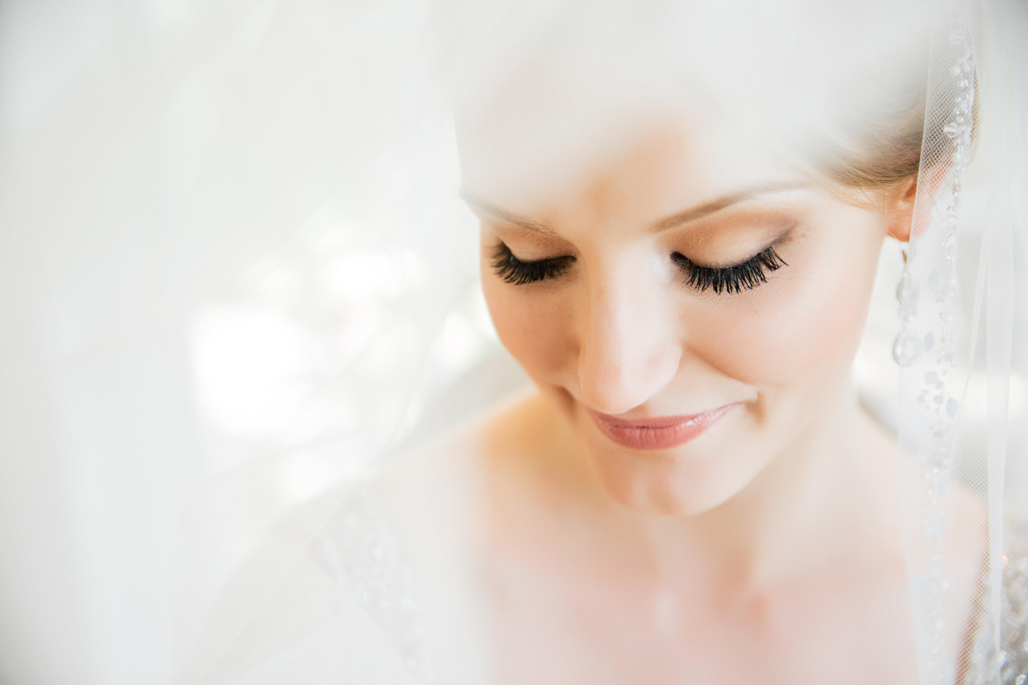 Bridal Portrait Anastasiia Photography