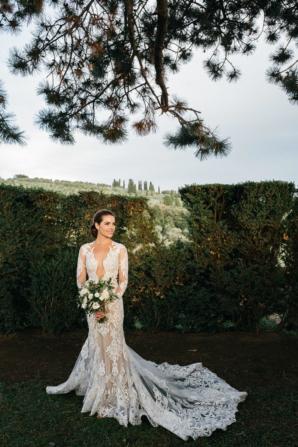 Bridal Portrait by Stefano Santucci