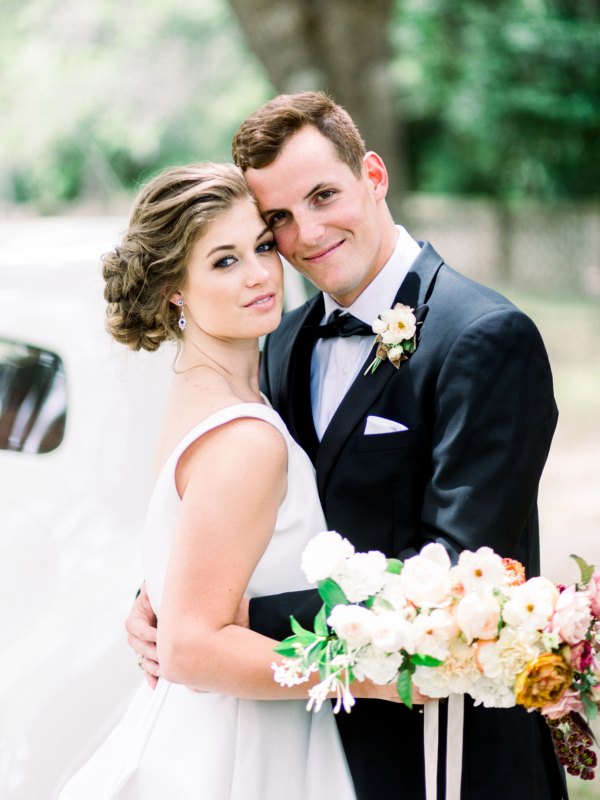 Elegant Charleston Wedding Middleton Place 19