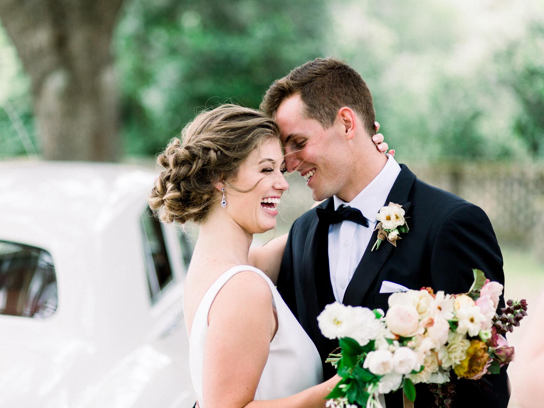 Elegant Charleston Wedding Middleton Place 20