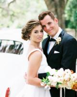 Elegant Charleston Wedding Middleton Place 8
