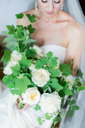 Elegant Large Bouquet with Greenery