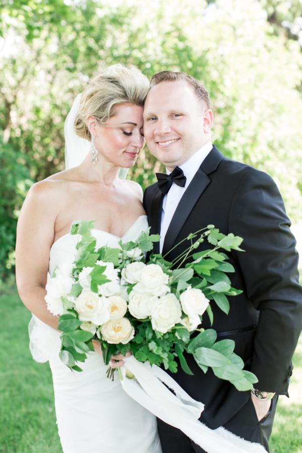Minnesota Country Club Wedding Abby Anderson 1