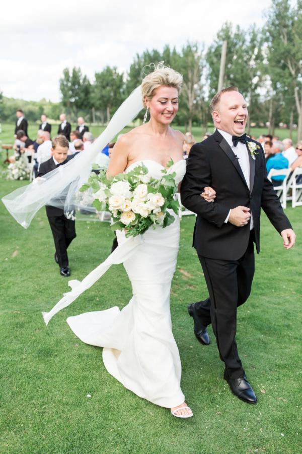 Minnesota Country Club Wedding Abby Anderson 5