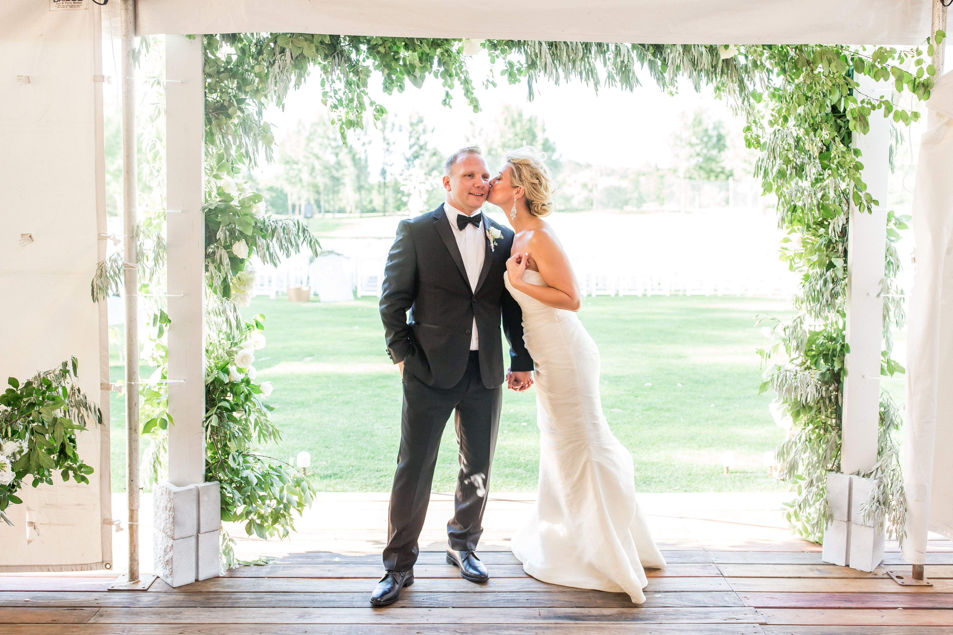 Minnesota Country Club Wedding Abby Anderson 6