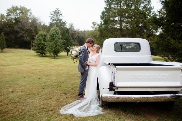 Nashville Wedding at Cedarwood 12