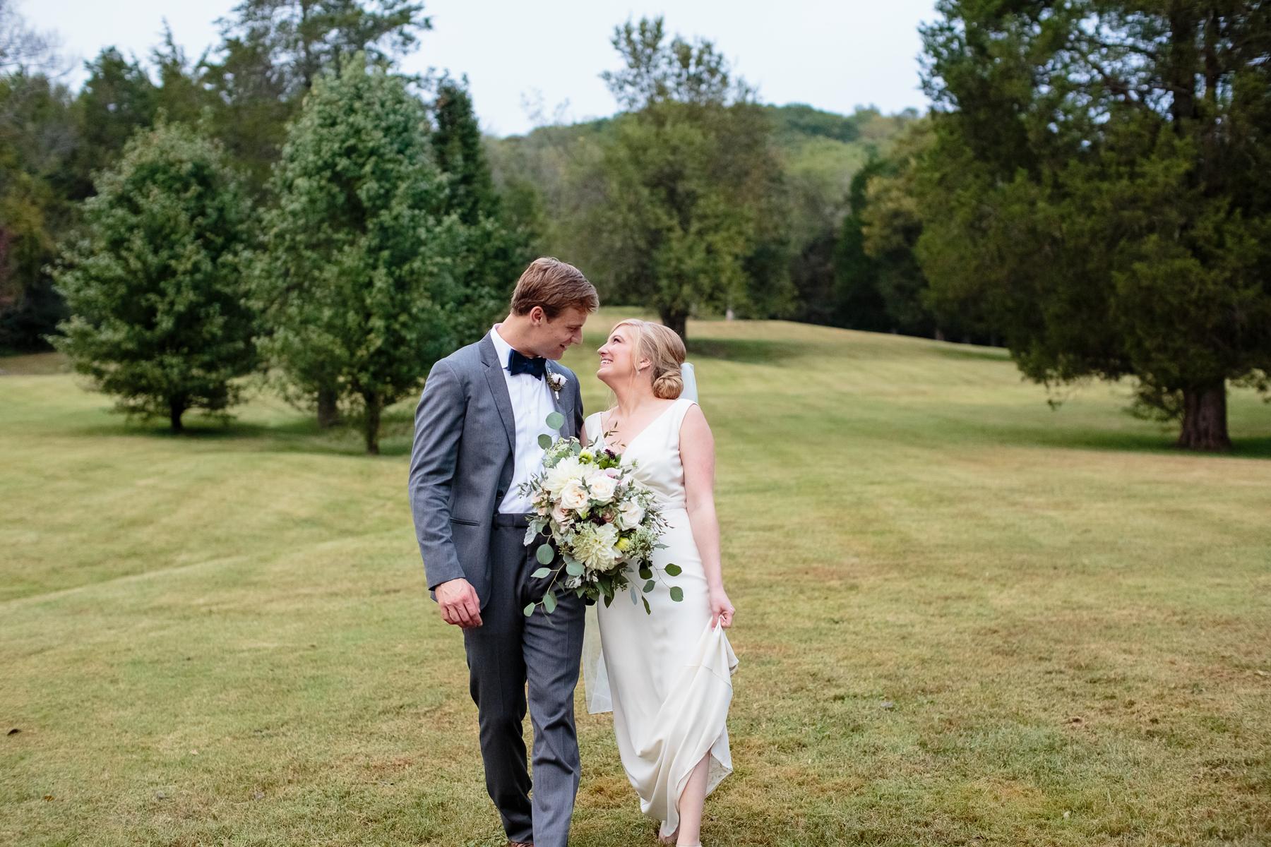 Nashville Wedding at Cedarwood 14