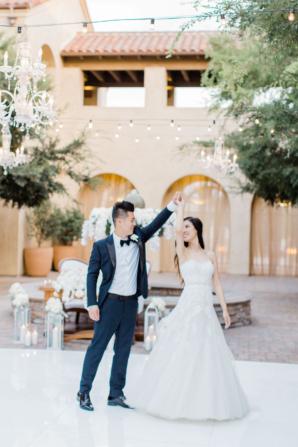 Serra Plaza San Juan Capistrano Wedding 10