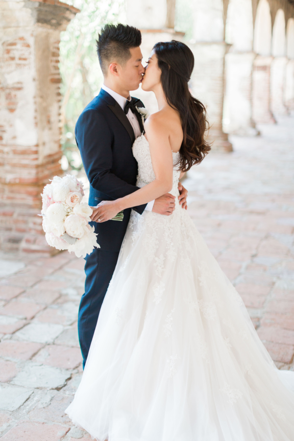 Serra Plaza San Juan Capistrano Wedding 3