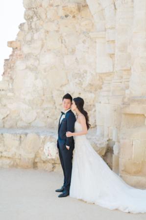 Serra Plaza San Juan Capistrano Wedding 5