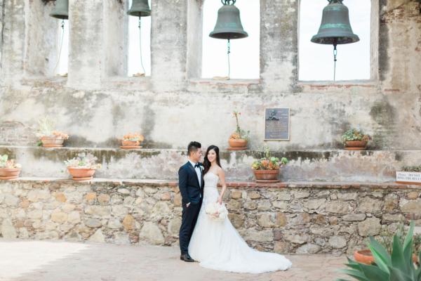Serra Plaza San Juan Capistrano Wedding 6