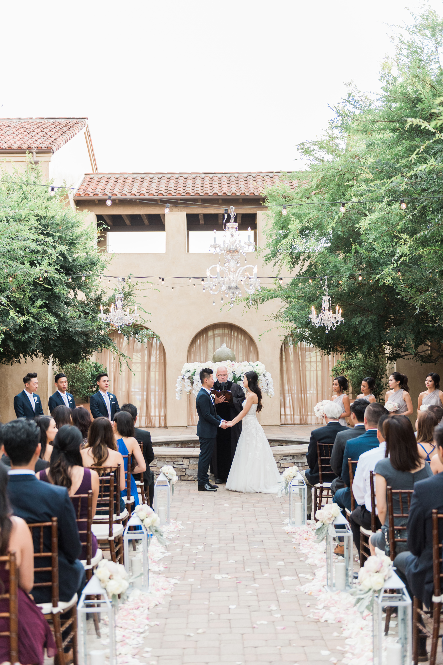 Serra Plaza San Juan Capistrano Wedding 8