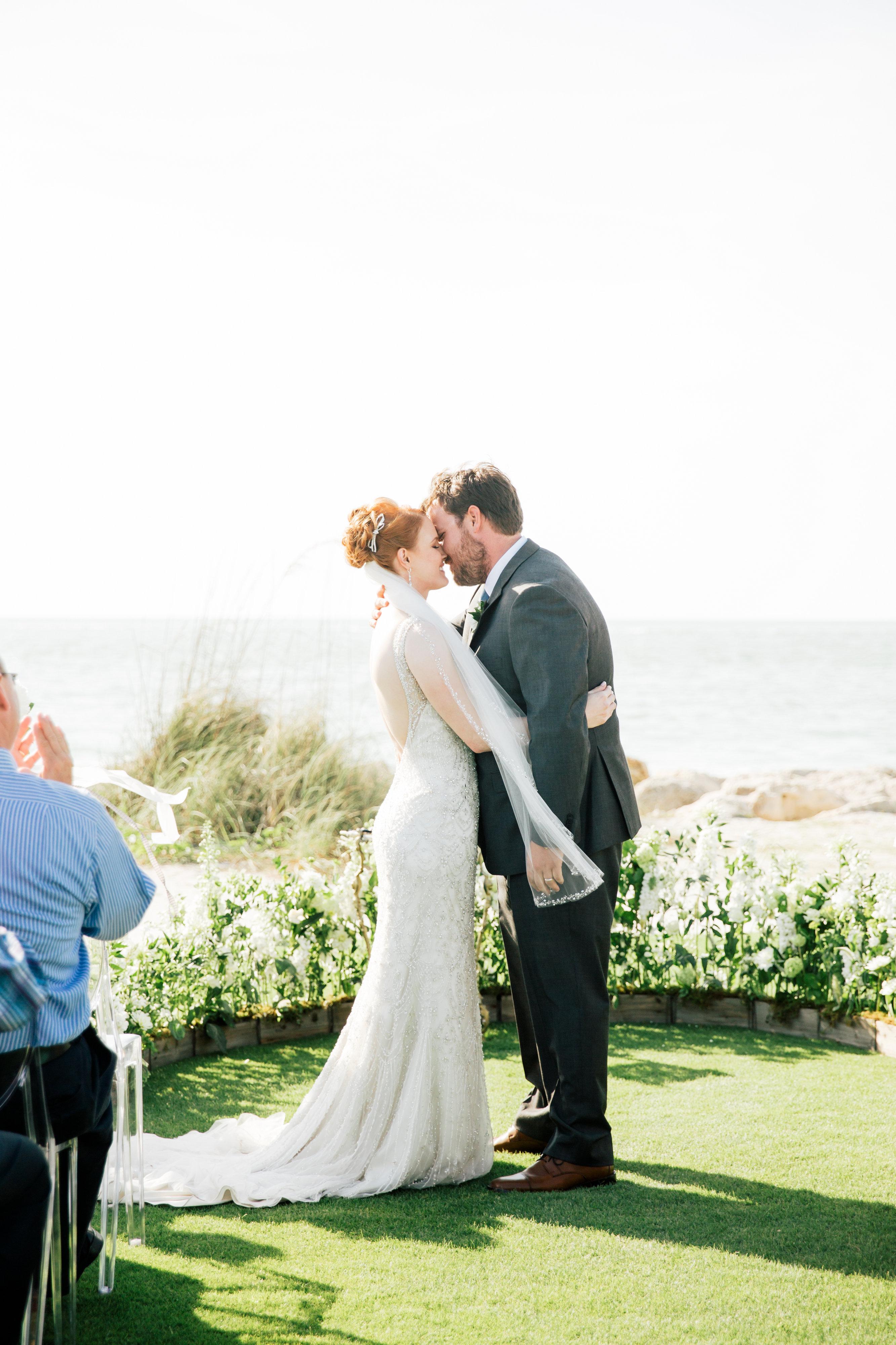 South Seas Island Resort Wedding Elleson Events 1